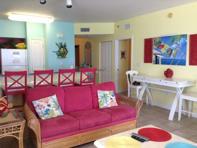 Photo for Shores of Panama, Unit 729. April, spring break and summer availability.