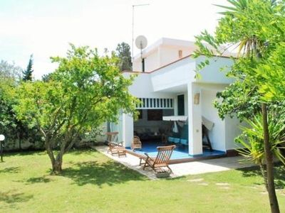 Photo for Holiday house Geremeas for 2 - 8 persons with 3 bedrooms - Holiday house