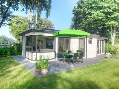 Photo for Vacation home Recreatiepark de Wielerbaan  in Wageningen, Gelderland - 4 persons, 2 bedrooms