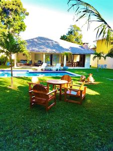 Photo for Charming, super comfortable, great location !!! 700sqm of private area !!!