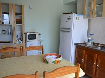 Photo for 1213.00 - TENÓRIO - APARTMENT IN THE COVERAGE - 2 DORMS - 10 PEOPLE - 150M FROM THE SEA