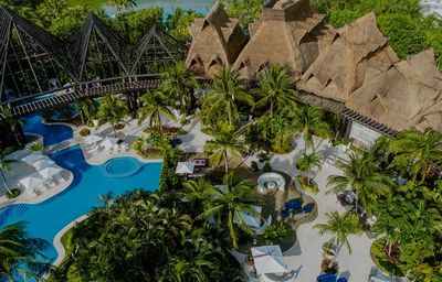 Photo for Grand Mayan Luxury  5 Star Resort 2Bdr 2Ba  units  with 40/6 golf package
