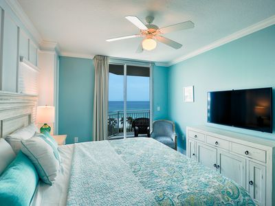 Photo for Waterscape B606 ~ All the Bells & Whistles!  Designer Remodel!  Premium Beach Service!