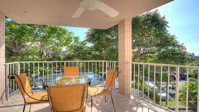 Photo for Deluxe and Highly Appointed South Kihei Remodel at Haleakala Shores
