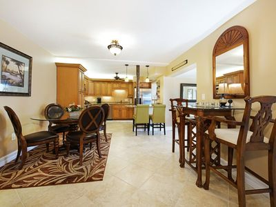 Photo for 25% OFF MAY 1-NOV 13 2020  Beautifully Updated Gulf-View Condo with 3 Screened Lanais at Island Winds Click for reviews!