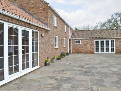 Photo for 4 bedroom accommodation in Skipsea, near Hornsea
