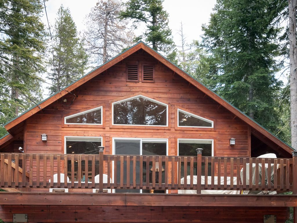 Property Image#18 PERFECT Like New Home, Comes W/ Meeks Bay Beach Pass