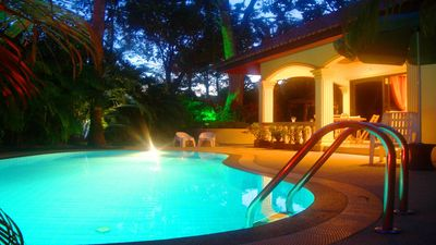 Photo for Lakeside Villa - Beautiful 2 Bedroom Private Pool Villa