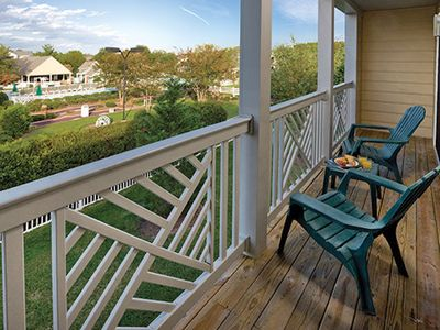 Photo for 2 BR Deluxe @ Kingsgate Resort -Close to Everything, Fantastic Amenities