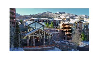 Photo for Available Feb 1st thru Feb 8th 2 b/b Condo sleeps 8! across from from ski lifts