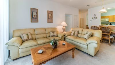 Photo for Rent Your Dream Holiday in One of Orlando's most Exclusive Resorts, Windsor Palms Resort, Orlando Condo 1871