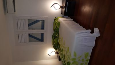 Photo for 1BR Apartment Vacation Rental in LES TROIS-ILETS
