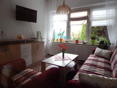 Photo for Double room 3. 2 - Apartments Güstrow