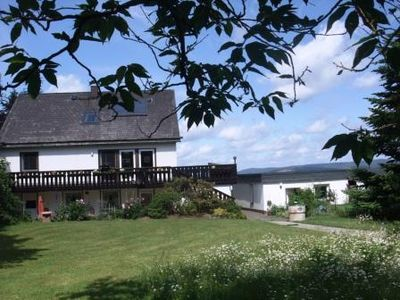 Photo for Magnificent detached family home in Langewiese, Winterberg on Rothaarsteig.