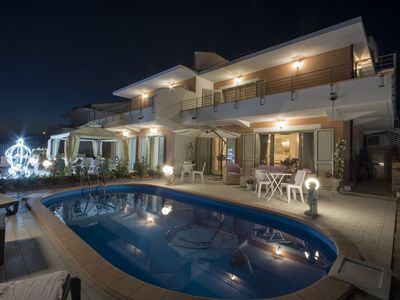 Photo for Villa Armonia - luxury vacations