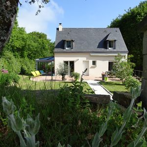 Photo for 4BR House Vacation Rental in Brech, Bretagne