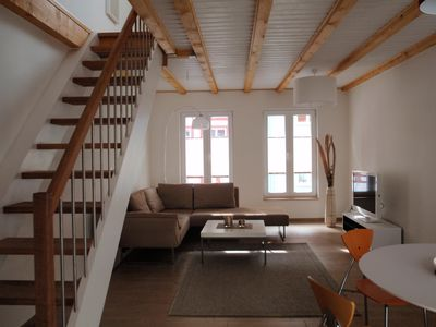 Photo for Modern holiday home directly in the historic old town - Edel & Schick