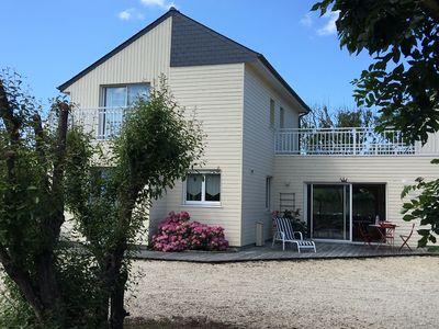 Photo for Holiday house on the landing beaches - Omaha Beach Normandy