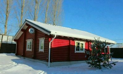 Photo for Excellent and cozy house with two bedroo