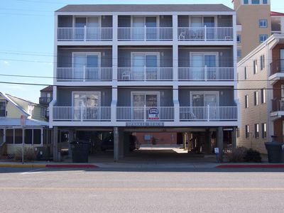 Photo for Sparkle Beach - Ocean Block Townhouse -141st Street