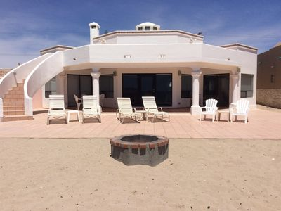 Photo for 3BR House Vacation Rental in Puerto Penasco,  Rocky Point, SON