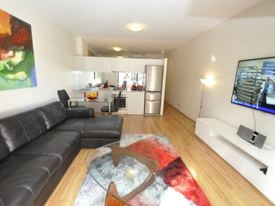 Photo for DAR17OXF - 1 BEDROOM OXFORD STREET CONVENIENCE