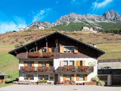 Photo for Apartment Cla' (BRX752) in Bormio - 4 persons, 1 bedrooms