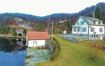 Photo for 1BR Apartment Vacation Rental in Flekkefjord