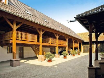 Photo for Holiday flats, Rottelsheim  in Bas - Rhin - 6 persons, 3 bedrooms