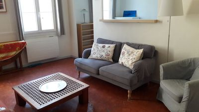 Photo for Charming apartment downtown Aix en Provence - Opportunities to seize