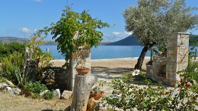 Photo for JASMINE - Flower Houses (Christou Houses) in Alonissos island