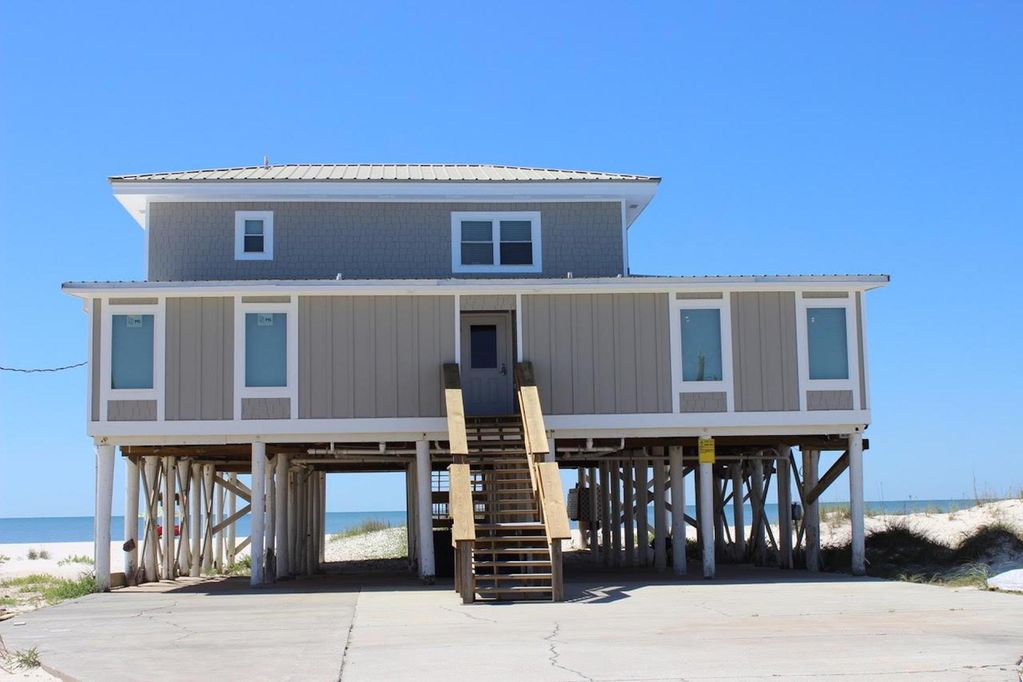 Beachfront Multifamily Vacation Rental! 7 BR/7 BA. Newly Renovated on sherlock mobile homes, top gear mobile homes, dynasty modular homes, duck commander mobile homes,