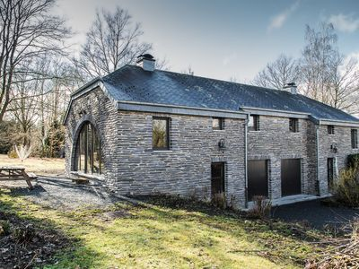 Photo for Bungalow near the Ourthe