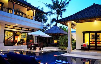 Photo for Villa Sayang - In Seminyak (Core area of Seminyak)