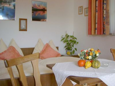 Photo for Double Room - Haus Weigl am See
