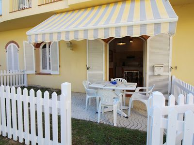 Photo for Apart-Rent-Apartment near the beach (0056)