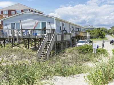 Photo for 2BR House Vacation Rental in Oak Island, North Carolina