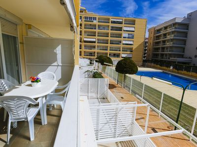 Photo for Apartment for 6 people in La Pineda - Turismar
