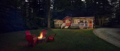 Photo for 3BR Cottage Vacation Rental in Hendersonville, North Carolina
