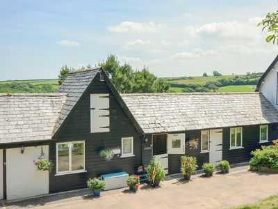 Photo for 2 bedroom accommodation in Week St Mary, near Bude
