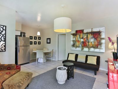 Photo for Cozy Miami apartment 1 bed 1 bath #2