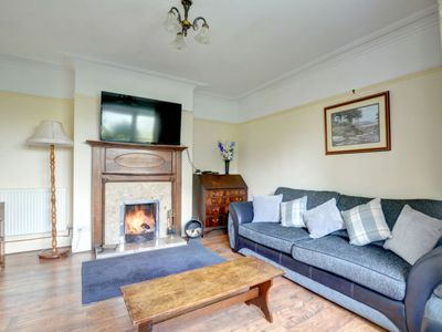 Photo for Vacation home Arthog in Barmouth - 10 persons, 6 bedrooms