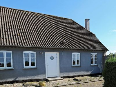 Photo for 7 person holiday home in Faaborg