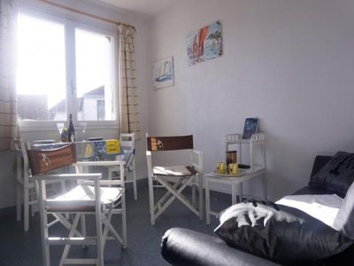 Photo for Apartment L'Herbaudière, 2 rooms, 4 persons