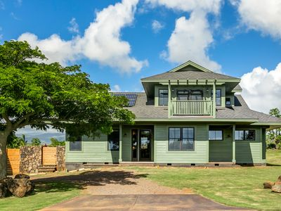 Photo for New....Plantation House in Poipu Beach Estates!  September Special!