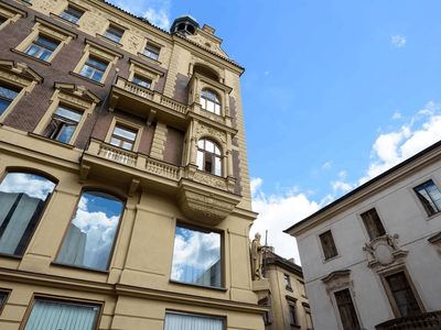 Photo for Old Town Apartment in Prague