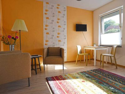 Photo for Comfort double room - boardinghouse in Oldenburg