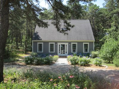 Photo for Tranquility + Amenities in Wellfleet