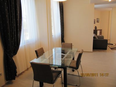 Photo for Self serving apartments in Royal Beach Plaza