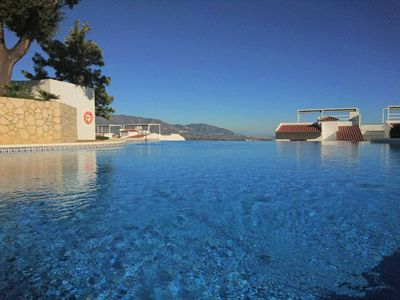 Photo for Penthouse - Penthouse Marbella, jacuzzi, panoramic views, large terraces